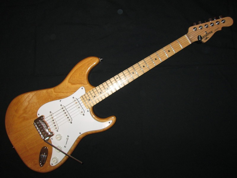 The G&L Discussion Page • View topic - G&L Legacy Tribute PTB ...